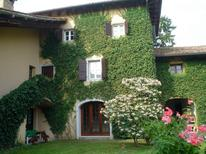 Holiday apartment 1713314 for 5 persons in Clauiano di Trivignano Udinese
