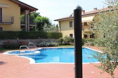 Holiday apartment 1713344 for 5 persons in San Zeno di Montagna
