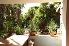 Holiday home 1713374 for 8 persons in Tropea