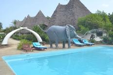Holiday home 1713436 for 3 persons in Diani Beach