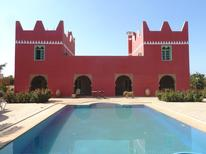 Holiday home 1713480 for 8 persons in Sidi Boumoussa