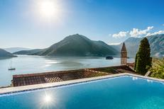 Holiday home 1713517 for 7 persons in Perast