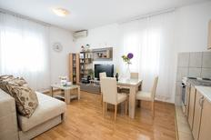 Holiday apartment 1713541 for 4 persons in Bar