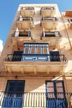 Holiday apartment 1713615 for 10 persons in Sliema
