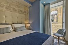 Holiday apartment 1713626 for 2 persons in Valletta