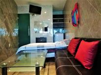 Studio 1713639 for 4 persons in Campeche