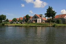 Holiday home 1713705 for 10 persons in Makkum
