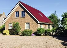 Holiday home 1713711 for 8 persons in Tzummarum
