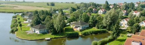 Holiday home 1713729 for 5 persons in Makkum