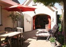 Dom wakacyjny 1713866 dla 4 osoby w Zoutelande