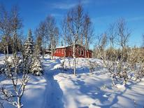 Holiday home 1713875 for 5 persons in Sjusjøen