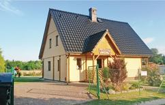 Holiday home 1713959 for 10 persons in Kolczewo
