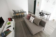 Holiday apartment 1714237 for 3 persons in Lisbon