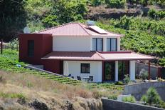 Holiday home 1714294 for 6 persons in Calheta