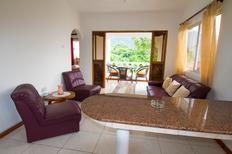 Appartement 1714489 voor 4 personen in Beau Vallon