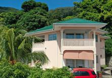 Appartement 1714491 voor 4 personen in Beau Vallon