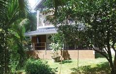 Appartement 1714492 voor 2 personen in Beau Vallon