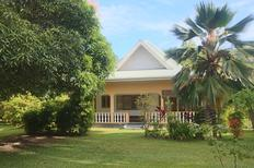 Holiday home 1714495 for 4 persons in Praslin