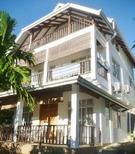 Appartement 1714498 voor 2 personen in Beau Vallon