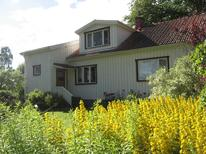Holiday home 1714500 for 5 persons in Grästorp