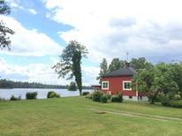 Holiday home 1714505 for 6 persons in Holmsjö