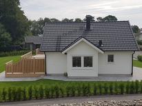 Holiday home 1714508 for 8 persons in Krokås
