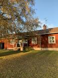 Holiday home 1714511 for 6 persons in Rättvik