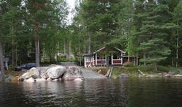 Holiday home 1714512 for 8 persons in Dala-Järna