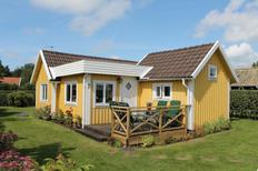 Holiday home 1714517 for 6 persons in Haverdal