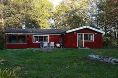 Holiday home 1714521 for 6 persons in Simlångsdalen
