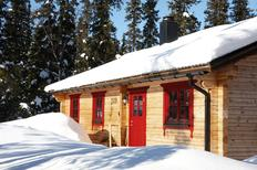 Holiday home 1714524 for 6 persons in Galåbodarna