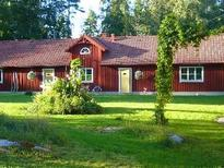Holiday home 1714526 for 6 persons in Bellö