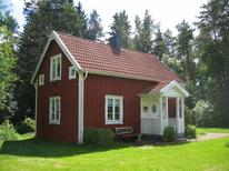 Holiday home 1714530 for 4 persons in Sävsjö