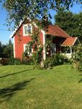 Holiday home 1714531 for 3 persons in Skillingaryd