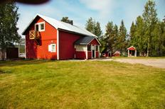 Holiday home 1714560 for 6 persons in Jokkmokk