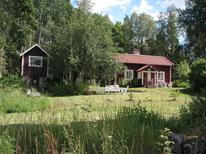 Holiday home 1714573 for 6 persons in Fellingsbro