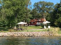 Holiday home 1714574 for 6 persons in Vaxholm