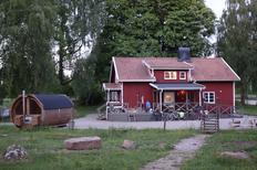 Holiday home 1714615 for 12 persons in Länghem