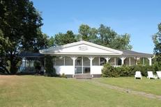 Holiday home 1714631 for 12 persons in Ulricehamn