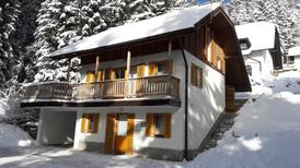 Studio 1714664 for 3 persons in Resnik