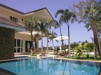 Holiday home 1714670 for 16 persons in Khao Lak