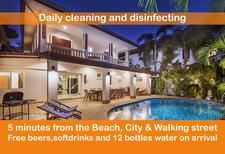 Holiday home 1714681 for 12 persons in Pattaya