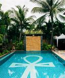 Holiday home 1714694 for 6 persons in Bo Phut
