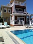 Holiday home 1714727 for 7 persons in Kadriye