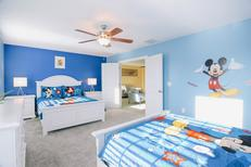 Holiday home 1714747 for 18 persons in ChampionsGate