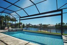 Holiday home 1714780 for 6 persons in Cape Coral
