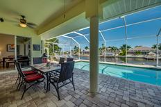 Holiday home 1714785 for 6 persons in Cape Coral