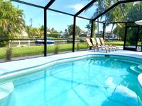 Holiday home 1714789 for 6 persons in Cape Coral