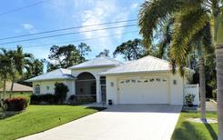 Holiday home 1714791 for 6 persons in Cape Coral