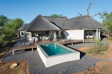 Holiday home 1714837 for 6 persons in Hoedspruit